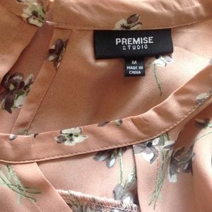 Premise Tops - Up to 50% off🌱Blouse